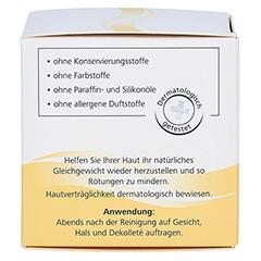 medipharma Haut in Balance Coupeliac Aufbauende Nachtpflege 50 Milliliter - Rechte Seite