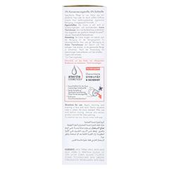 AVENE Creme f.überempf.Haut DEFI + gratis AVENE Thermalwasser Spray 50 ml 50 Milliliter - Rechte Seite