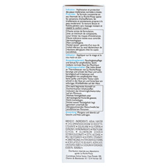 ROCHE POSAY Toleriane Creme + gratis La Roche Posay Toleriane-Reinigungsfluid 50 ml 40 Milliliter - Rechte Seite