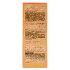 NUXE Sun Creme Visage LSF 50 50 Milliliter - Rückseite