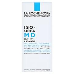 ROCHE-POSAY Iso Urea MD Balsam 100 Milliliter - Rückseite