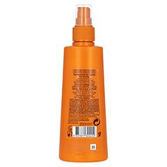 VICHY IDEAL SOLEIL Kinder Spray LSF 50 200 Milliliter - Rückseite