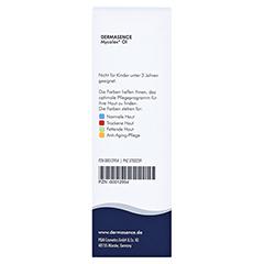 DERMASENCE Mycolex Spray 75 Milliliter - Rückseite