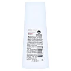 VICHY DEO Pumpzerstäuber fruchtig frisch 100 Milliliter - Rückseite