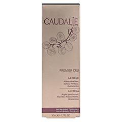 CAUDALIE Premier Cru Creme 220 50 Milliliter - Rückseite