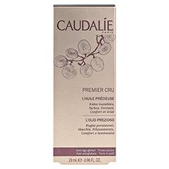 CAUDALIE Premier Cru Öl 223 29 Milliliter - Rückseite