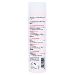 NUXE Mizellen-Reinigungswasser mit Rosenblüten 200 Milliliter - Rückseite
