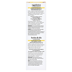 BURT'S BEES Skin Nourishment Day Lotion 566 Gramm - Rückseite