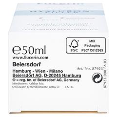 Eucerin Hyaluron-Filler CC Cream Mittel + gratis Eucerin Hyaluron Filler Serum 5 ml 50 Milliliter - Unterseite