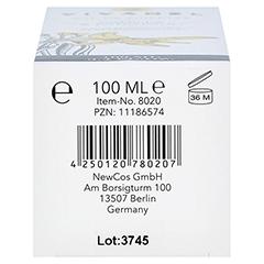 VIVANEL Eau de Toilette Vanille & Patchouli 100 Milliliter - Unterseite
