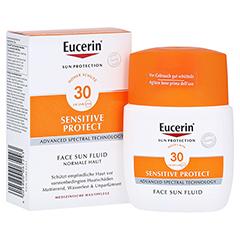 EUCERIN Sun Fluid LSF 30 50 Milliliter