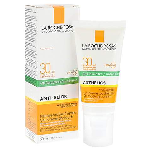 ROCHE POSAY Anthelios Gel-Creme LSF 30 / R 50 Milliliter
