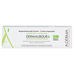 A-DERMA DERMALIBOUR+ Creme 50 Milliliter - Vorderseite