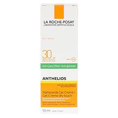 ROCHE-POSAY Anthelios Gel-Creme LSF 30 / R 50 Milliliter - Vorderseite