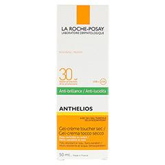 ROCHE-POSAY Anthelios Gel-Creme LSF 30 / R 50 Milliliter - Rückseite