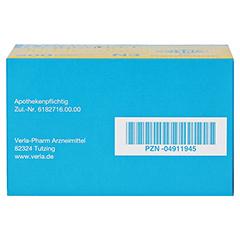Magnesium Verla N Dragees 200 Stück N3 - Unterseite