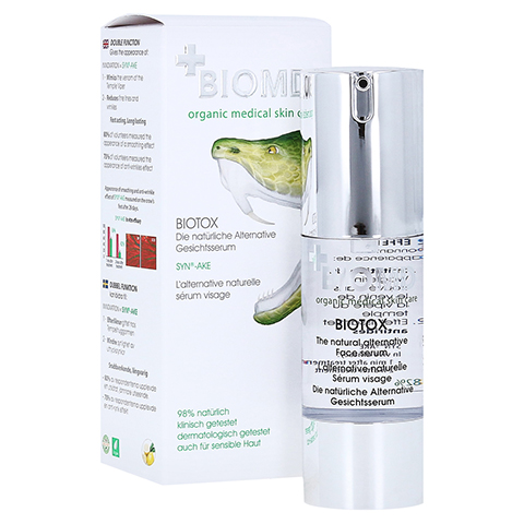 Biomed Biotox 30 Milliliter