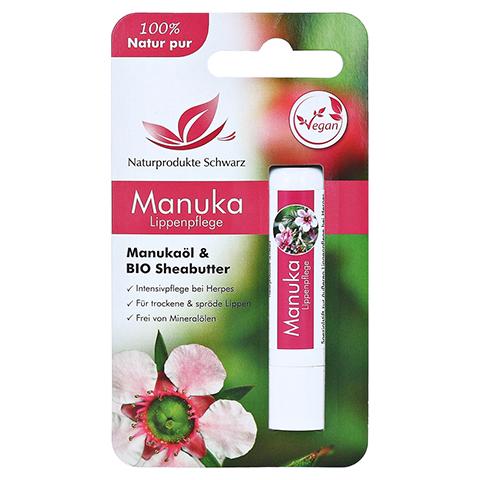 Manuka Lippenpflege bei Herpes Stift 4.8 Gramm