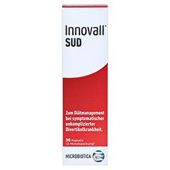 INNOVALL Microbiotic SUD Kapseln 30 Stück - Vorderseite