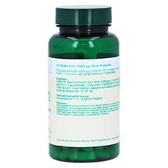 VITAMIN B12 1000 µg Bios Kapseln 100 Stück - Linke Seite