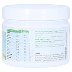 FOR YOU natural basenpulver 360 Gramm - Linke Seite