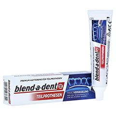 BLEND A DENT Premium-Haftcreme f.Teilprothesen 40 Gramm