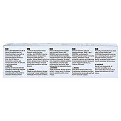 BLEND A DENT Premium-Haftcreme f.Teilprothesen 40 Gramm - Rückseite