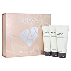 AHAVA Head to toe Mineral Trio Creme 300 Milliliter