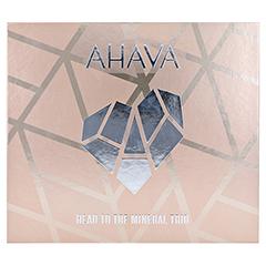 AHAVA Head to toe Mineral Trio Creme 300 Milliliter - Vorderseite