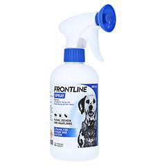 FRONTLINE Spray f.Hunde/Katzen 500 Milliliter