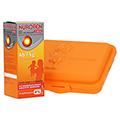 Nurofen Junior Fieber- und Schmerzsaft Erdbeer 40mg/ml + gratis Nurofen Brotbox 100 Milliliter N1