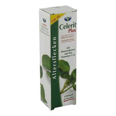 CELERIT Plus Lichtschutzfaktor Bleichcreme 25 Milliliter