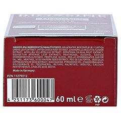 BIOXSINE FORTE Serum-Spray 60 Milliliter - Unterseite