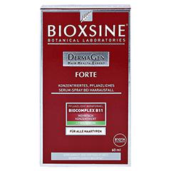 BIOXSINE FORTE Serum-Spray 60 Milliliter - Vorderseite