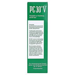 PC 30 V Flüssigkeit 250 Gramm - Vorderseite