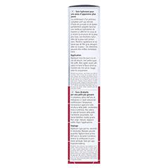 SKINCAIR PRO AGE Körper Granatapfel Schaum-Creme 200 Milliliter - Linke Seite