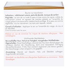 Avène DermAbsolu Nacht Wohltuender Nachtbalsam + gratis Avène Hygiene-Set 40 Milliliter - Rechte Seite