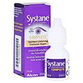 SYSTANE Complete Benetzungstropfen für die Augen 10 Milliliter