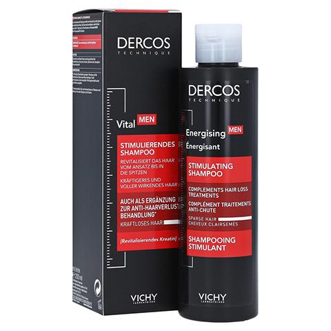 Vichy Dercos Vital-Shampoo für Männer 200 Milliliter