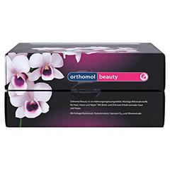 Orthomol Beauty Trinkfläschchen 30 Stück - Unterseite