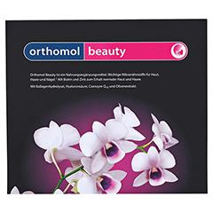 orthomol Beauty Trinkampullen 30 Stück - Vorderseite