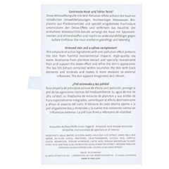 LA MER Ampulle Detox & Refine o.Parfum 7x2 Milliliter - Rückseite