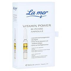 LA MER Ampulle Vitamin Power 7x2 Milliliter