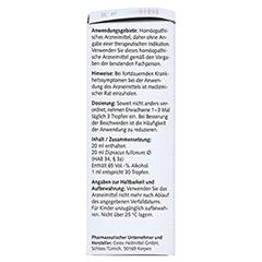 CERES Dipsacus fullonum Urtinktur 20 Milliliter N1 - Rechte Seite