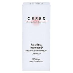 CERES Passiflora incarnata Urtinktur 20 Milliliter N1 - Vorderseite