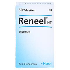 RENEEL NT Tabletten 50 Stück N1 - Vorderseite