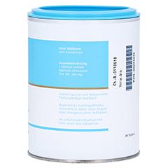 BIOCHEMIE DHU 8 Natrium chloratum D 6 Tabletten 1000 Stück - Linke Seite