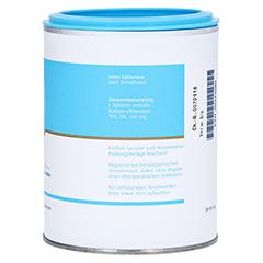 BIOCHEMIE DHU 4 Kalium chlorat. D 6 Tabletten 1000 Stück - Linke Seite