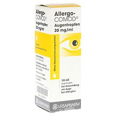 Allergo-COMOD 10 Milliliter