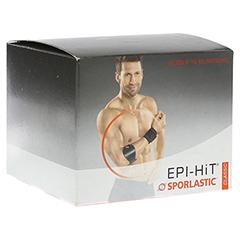 EPI-HIT CLASSIC Epicon.-Spange Gr.1 schwarz 07599 1 Stück